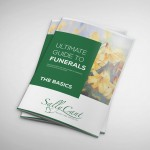 Ultimate Guide to Funerals (e-Book) - THE BASICS by Sally Cant