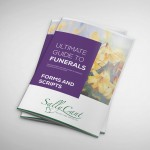 Ultimate Guide to Funerals (e-Book) - FORMS AND SCRIPTS (26 years of Gold) by Sally Cant