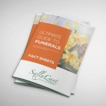 Ultimate Guide to Funerals (e-Book) - FACT SHEETS by Sally Cant